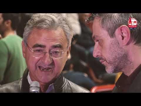 Unieuro Forlì - Kleb Basket Ferrara 104-90, gli highlights