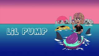 Lil pump - Foreign [Audio]