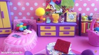 Minişler: Tatil Bitti 😢 || Minişler Cupcake Tv || Littlest Pet Shop || Miniş Videoları