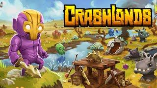 videó Crashlands