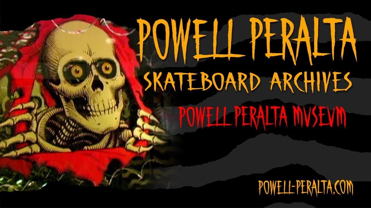 Powell Peralta Museum