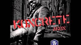 02 Time or Money - Akon - Koncrete