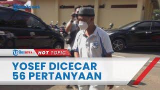 Jadi Saksi Kunci Pembunuhan di Subang, Yosef Diperiksa 12 Kali dan Dicecar 56 Pertanyaan oleh Polisi