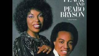 Roberta Flack& Peabo Bryson- If Only For One Night