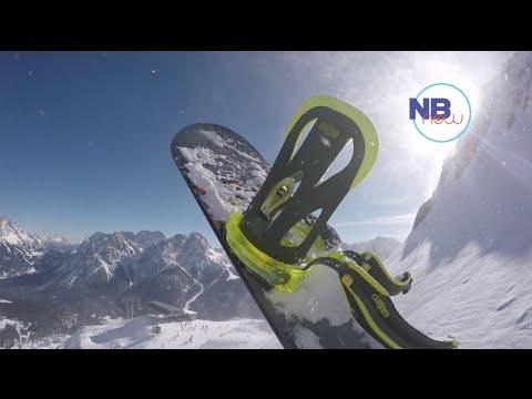 Alpine Snowboarding