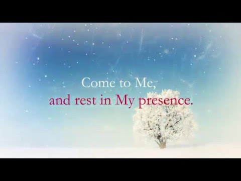 """""""The Way of Peace"""" Video Devotion"""