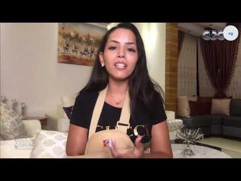 فيديو- مريم تومي تحكي لمنى الشاذلي عن إنفجار مرفأ بيروت