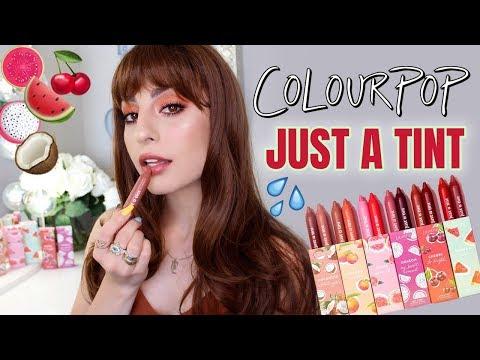 Lippie Scrub by Colourpop #6