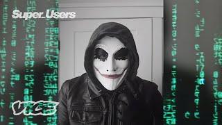 I Hunt Down Internet Trolls   Super Users