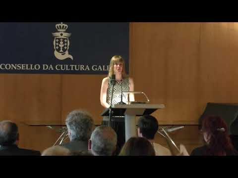 Leire Bilbao e Miren Agur Meabe recitan poemas de Felipe Juaristi