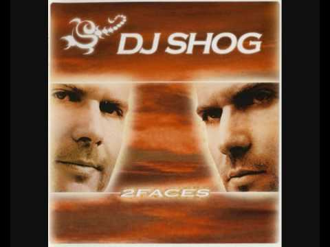 DJ Shog - Stranger On This Planet (Shog's 2Faces Mix)