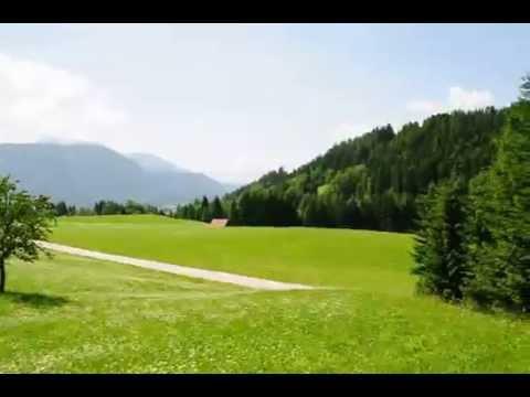 Panoramablick - Ferienhof Hintergrabenbauer