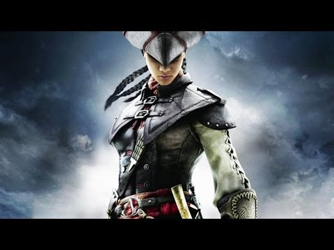 Trailer de Assassin's Creed: Liberation HD