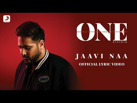 Badshah - Jaavi Na | ONE Album | Lyrics Video Mp3