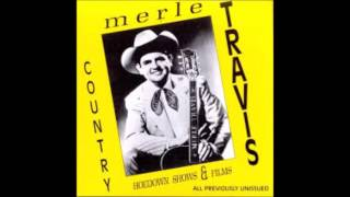 Merle Travis   Bayou Baby #13