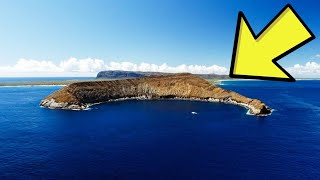 For Over 150 Years Nobody Dared To Visit This Hawaiian Island For A Mysterious Reason