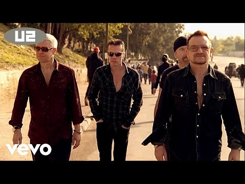 U2 - Magnificent (Alternate Version)