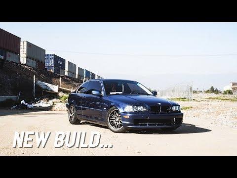 Beginning a NEW Build   BMW E46 325ci - ESG - Video - mp3bot co