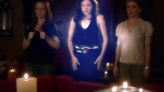 Charmed Season 8 Vanquishes