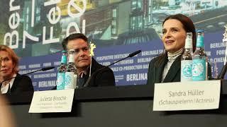 Berlinale 2019 ჟულიეტ ბინოში