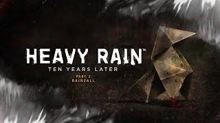Episode 2: Rainfall
