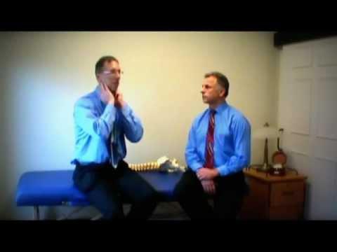 Dolore nella parte posteriore della testa e le articolazioni