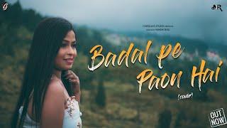 Badal Pe Paon Hain | Cover | Chak De India   - YouTube