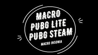 macro for pubg lite - TH-Clip