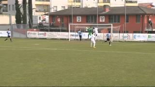preview picture of video '29° Giornata Serie D 2014/2105: Aurora Seriate - Lecco'