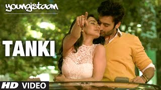 Tanki Hai Hum - Song Video - Youngistaan