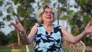Wie du Gott hören kannst - Teil 1 (Videobotschaft von Maria Prean)