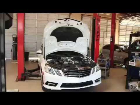 Tech Plus Automotive video