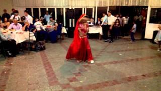 Самый лучший Индийский танец в Жаркенте