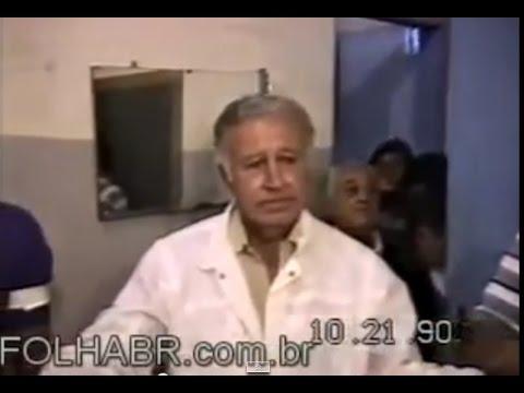 Vídeos Antigos - Xv de Novembro x Palmeira em 1990