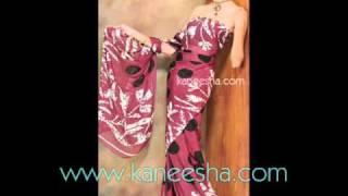 Printed Saree, Designer Saree Blouses