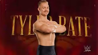 Tyler Bate 2nd WWE Theme Song For 30 minutes - Inaugural