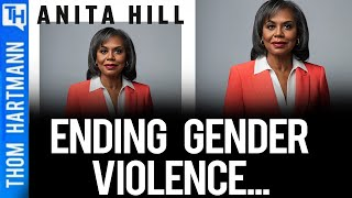 Conversation with Great Minds - Prof. Anita Hill