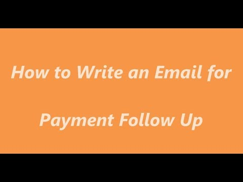mp4 Follow Up Reminder Email Sample, download Follow Up Reminder Email Sample video klip Follow Up Reminder Email Sample