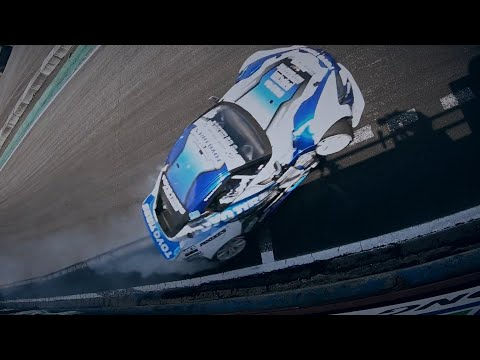 D1グランプリ エビス Team TTeam OYO TIRES ハイライト動画