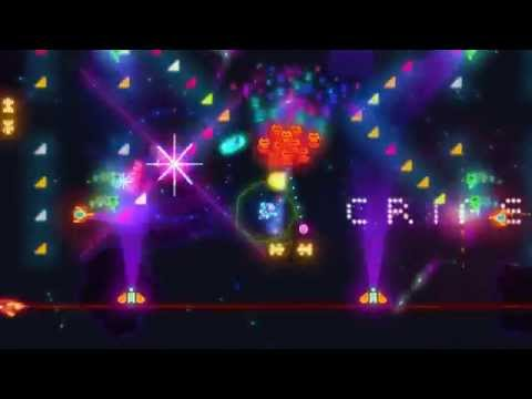 Death Ray Manta SE: Official Steam Trailer (Windows) thumbnail
