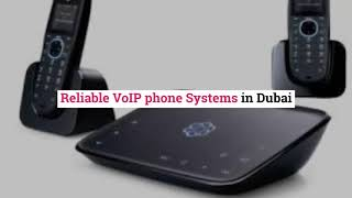 What is the Importance of VoIP Phones in Office Communications