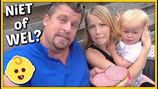 WiLLEN WiJ EEN 4DE KiNDJE? ?? | Bellinga Vlog #1770