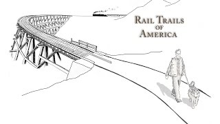 Rail Trails of America