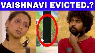 Vaishnavi is getting Eliminated from Bigg Boss 2 | Kamal Hassan | Big Boss 2 Tamil