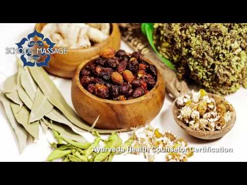 Ayurveda Wellness Counselor Certification at Asheville School of ...