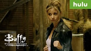 David Discovered Buffy The Vampire Slayer • on Hulu