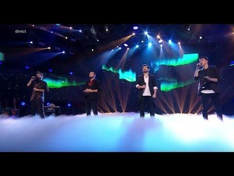Ad Libitum – Nessun dorma [X Factor] Video