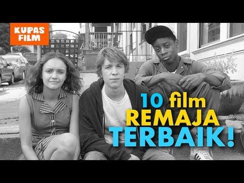 Top 10 film remaja terbaik