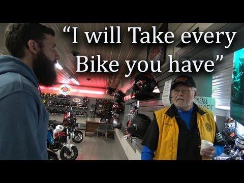 mp4 Bikers Used Bikes, download Bikers Used Bikes video klip Bikers Used Bikes