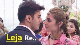 Leja Re | Dhvani Bhanushali | Tanishk Bagchi | Rashmi Virag